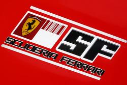 Ferrari logo, sign