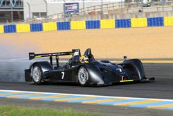 #7 DAMS Formula Le Mans 09: Gavin Cronje, Tom Dillman