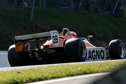 #39 Andy Meyrick (GB) Arrows A5-1, AMR Racing (1982)
