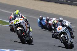 Toni Elias, San Carlo Honda Gresini, Yuki Takahashi, Scot Racing Team MotoGP