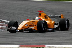 #4 Ultimate Motorsport: Miguel Molina