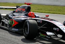 #23 Pons Racing: Marcos Martinez