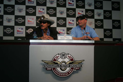 Richard Petty, Richard Petty Motorsports, Todd Whitworth, Window World