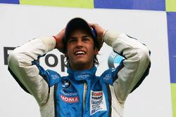 1st, winner, Luiz Felipe Nasr, Eurointernational