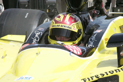 Sarah Fisher, Sarah Fisher Racing waits to qualify