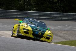 #2 Manthey Racing GmbH Porsche 911 GT3 Cup S: Emmanuel Collard, Wolf Henzler, Richard Lietz, Dirk Werner