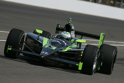 E.J. Viso, HVM Racing