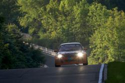 #80 Live-Strip.com Racing BMW 330i: Rudi Seher, Karlheinz Grüner, Jens Strack, Christian Nägele