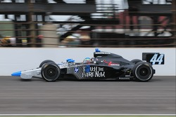 Davey Hamilton, Dyreyer & Reinbold Racing/Kingdom Racing