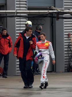 Katherine Legge, Audi Sport Team Abt