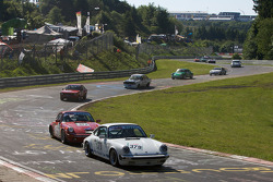 #379 Porsche Carrera: Titus Schneider, Frank Gardinger