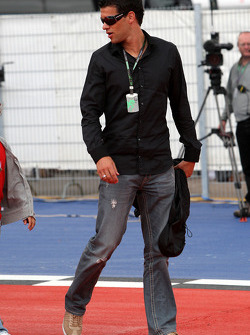 Michael Ballack Footballer
