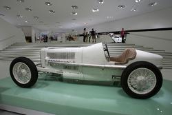 1924 Mercedes 2-Liter Rennwagen Monza