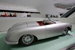 1948 Porsche 356 Nr. 1 Roadster