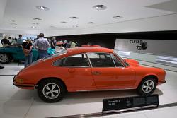 1970 Porsche 911 S Typ 915