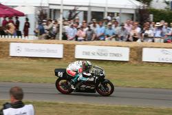 Danny Webb, Yamaha TZ125 1994