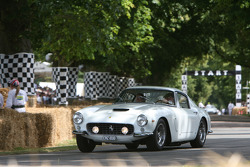 Ferrari 250 GT Berlinetta SWB 1962, Chris Evans' Magnificent 7