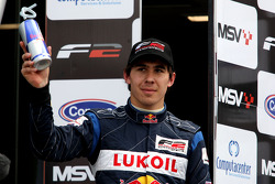 2nd Robert Wickens