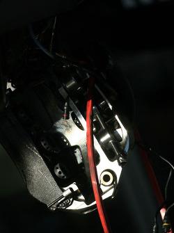 Brawn brake system