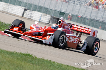 Scott Dixon, Target Chip Ganassi