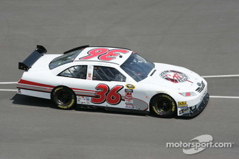 Mike Skinner, R3 Motorsports Chevrolet