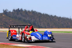 #10 Team Oreca Matmut - AIM Courage-Oreca LC70 - AIM: Bruno Senna, Tiago Monteiro