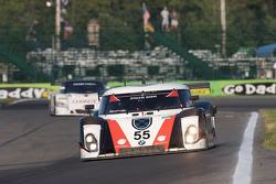 #55 Supercar Life Racing BMW Riley: Christophe Bouchut, Scott Tucker