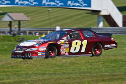 #81 Jason Holehouse - Vietnam Veterans Memorial Fund Toyota