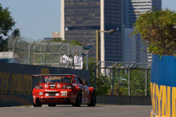 #30 Racers Edge Motorsports Mazda RX-8: Dane Cameron, Tom Sutherland, Doug Peterson