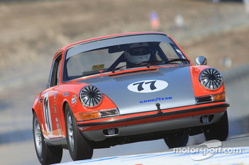 Tom O'Callaghan, 1968 Porsche 911S