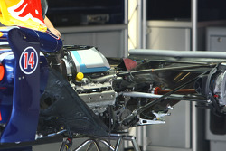 Red Bull Racing, Engine detail