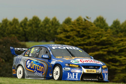 #5 Ford Performance Racing: Dean Canto, Luke Youlden