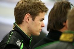 #21 Fujitsu Racing: Damian Assaillit