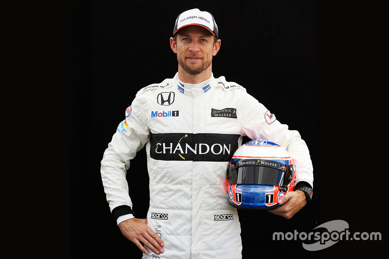 Jenson Button Profile Bio News Photos Amp Videos