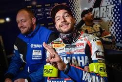#7 Yamaha Official EWC Team YART, Yamaha Austria Racing Team: Max Neukirchner