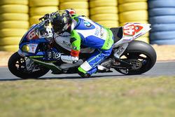 #48 NRT48 Race Events UG: Stefan Kerschbaumer