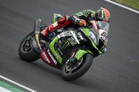 World Superbike Photos - Tom Sykes, Kawasaki Racing Team