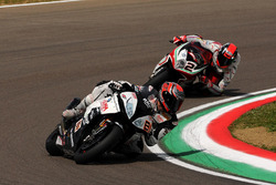 Jordi Torres, Althea BMW Team and Leon Camier, MV Agusta