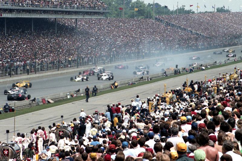1982: Der Cogan-Crash