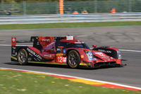 WEC Foto - #12 Rebellion Racing Rebellion R-One AER: Nicolas Prost, Nick Heidfeld, Nelson Piquet Jr.
