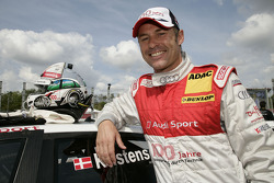 Tom Kristensen, Audi Sport Team Abt