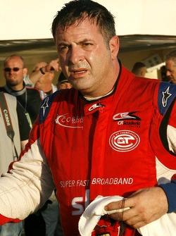 Chris Niarchos