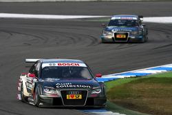 Katherine Legge, Audi Sport Team Abt Audi A4 DTM