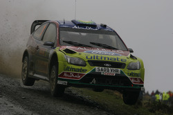 Walles Rally GB