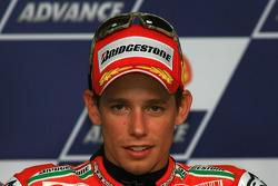 Post-race press conference: Casey Stoner, Ducati Marlboro Team