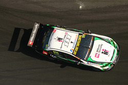 #111 Wilson Security Racing: Fabian Coulthard