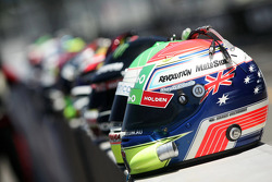 Drivers helmets