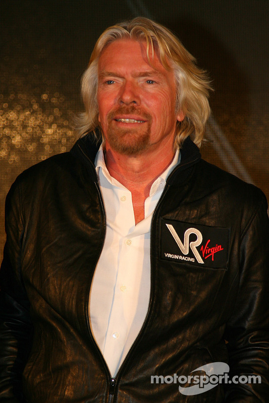 "Case ""Sir Richard Branson, Chairman, Virgin Group, Ltd."" Essay"