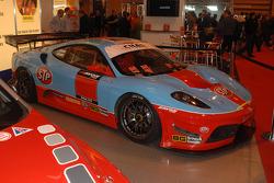 Ferrari F430 GT3 Car