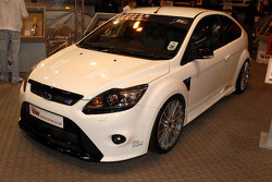 KW Ford Focus RS